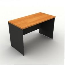 โต๊ะสำนักงานไม้ ขนาด 135*80*75 cm MOTECH D1300