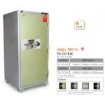 ตู้เซฟรุ่น250กก. TAIYO- TS 127K2C