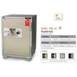 ตู้เซฟรุ่น168 กก. TAIYO-TS845K2C