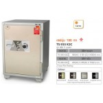 ตู้เซฟรุ่น190 กก. TAIYO-TS935K2C