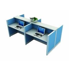 ชุดโต๊ะทำงานกลุ่ม M0TECH  WA014