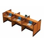 ชุดโต๊ะทำงานกลุ่ม MOTECH-WA026