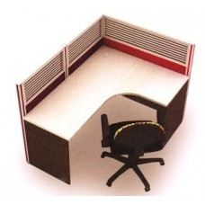 ชุดโต๊ะทำงาน MOTECH-WS011C